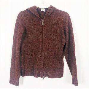 Columbia Knit Sweater
